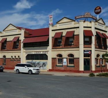 Doodle Cooma Arms Hotel Henty, 1 Sladen Street, Henty, NSW 2658