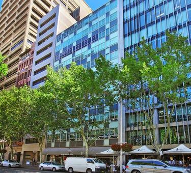 William Bland Centre, Level 6, 229 Macquarie Street, Sydney, NSW 2000