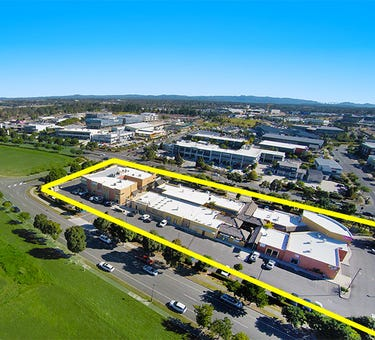10, 14 & 17, Evergreen Lifestyle Centre, 12-18 Discovery Drive, North Lakes, Qld 4509