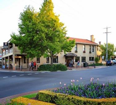 McCartin's Hotel, 2-8 Bair Street, Leongatha, Vic 3953