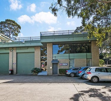 Forestview Industrial Estate, 2  Aquatic Drive, Frenchs Forest, NSW 2086