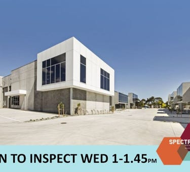 SPECTRUM Business Park, 21-35 Ricketts Road, Mount Waverley, Vic 3149