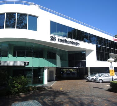 Level 2 & 3, 28 Rodborough Road, Frenchs Forest, NSW 2086