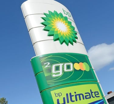 BP Service Station, 55-57 Melbourne Road, Mulwala, NSW 2647