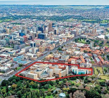 The Royal Adelaide, North  Terrace, Adelaide, SA 5000