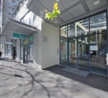 Suite 6, 88 MOUNTAIN STREET, Ultimo, NSW 2007