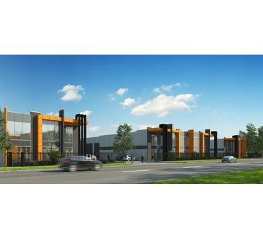 Unit 1-22, Lots 21 & 22 Commercial Drive, Pakenham, Vic 3810