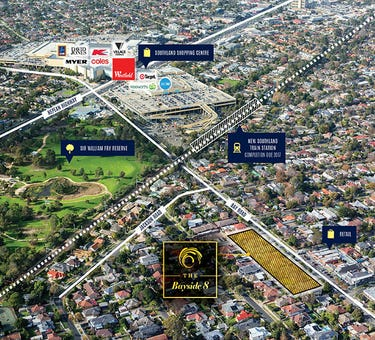 375-389 Bay Road, Cheltenham, Vic 3192