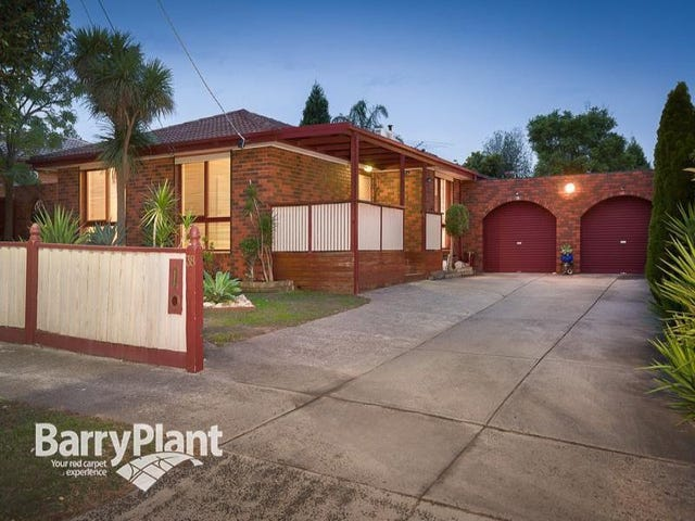 38 Timberglade Drive, Noble Park North, Vic 3174