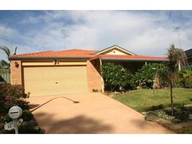 23 Nindi Crescent, Glenmore Park, NSW 2745