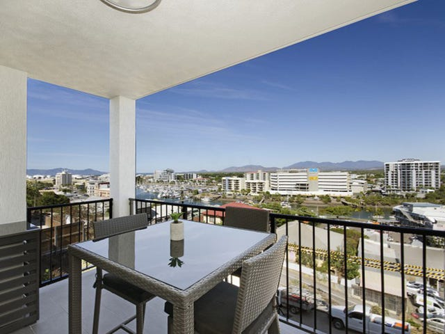 33/23 Melton Terrace, Townsville City, Qld 4810