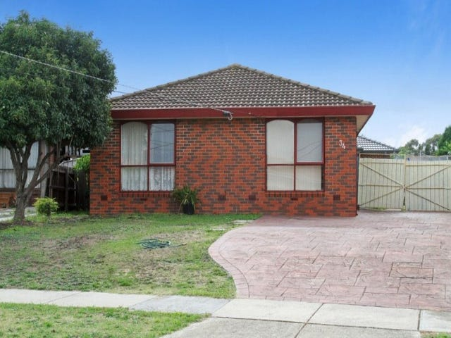 34 Narina Way, Epping, Vic 3076