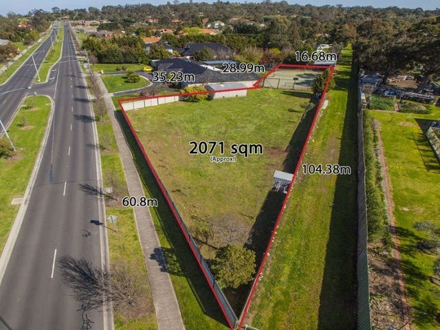 Lot 2, 9 Barrymore Road, Greenvale, Vic 3059