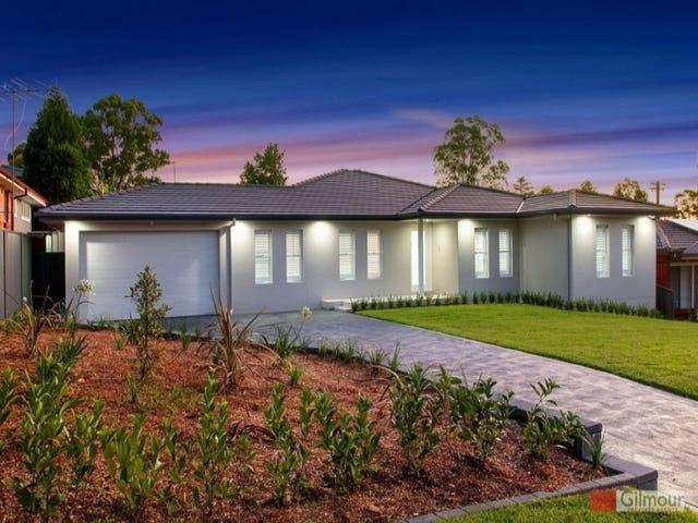 38 Tarana Crescent, Baulkham Hills, NSW 2153