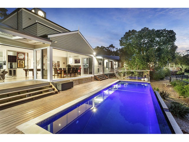 155 Harrisons Road, Red Hill, Vic 3937