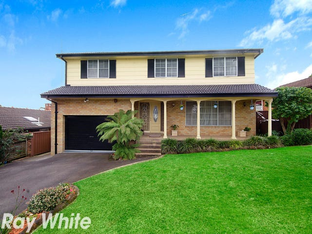 39 Malvern Avenue, Baulkham Hills, NSW 2153