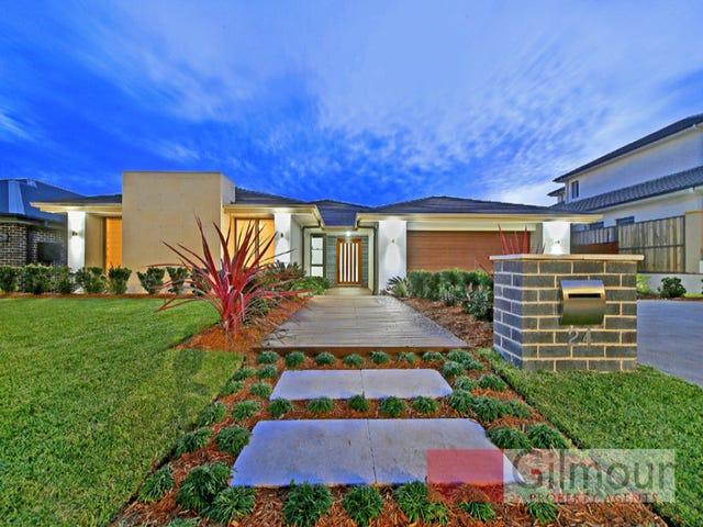 24 Burns Road, Kellyville, NSW 2155