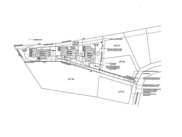 Units 1, 2 & 3 14 Calm Place, Old Beach, Tas 7017