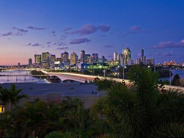 21/50 Lower River Tce, South Brisbane, Qld 4101