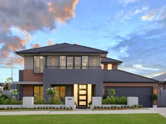 2 Fairbank Drive, Gledswood Hills, NSW 2557