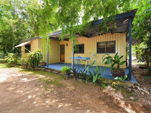 1 Fong Ding Road, Humpty Doo, NT 0836