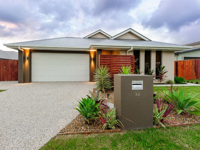 12 Forest Pines Boulevard, Forest Glen, Qld 4556