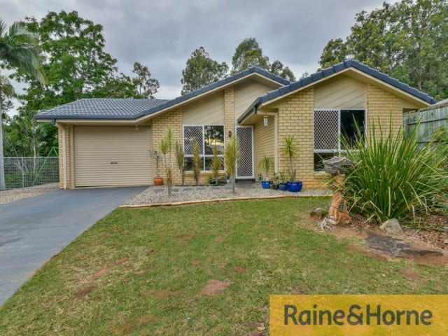 42 Crestleigh Court, Morayfield, Qld 4506