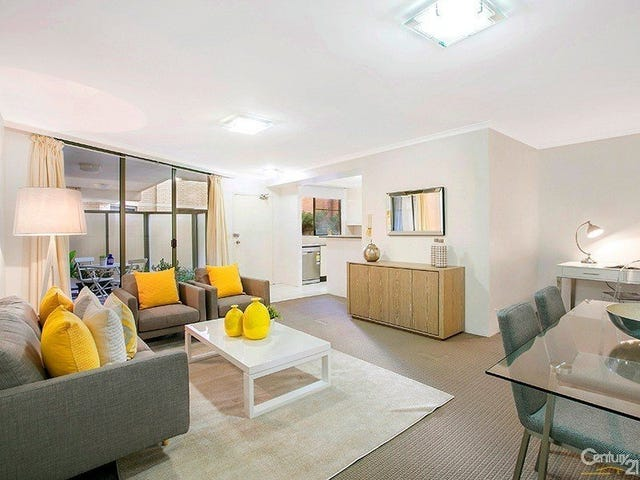 158/107-115 Pacific Highway, Hornsby, NSW 2077
