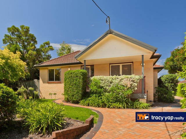 1/23 Pennant Avenue, Denistone, NSW 2114