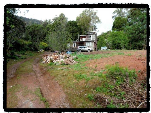72 Wilks Road, Lorinna, Tas 7306