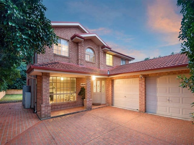 13 Hebe Place, Kellyville, NSW 2155