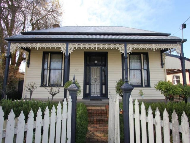 520 Neill Street, Soldiers Hill, Vic 3350