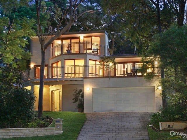 282 Lower Plateau Road, Bilgola, NSW 2107