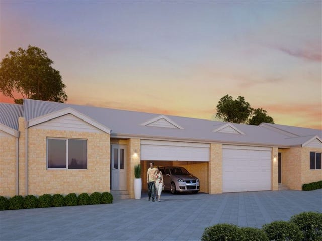 Lot 8 Kwella Drive, Greenfields, WA 6210
