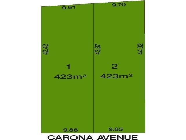 14 & 14A Carona Avenue, Gilles Plains, SA 5086