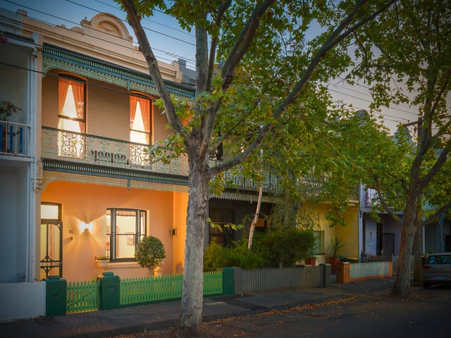 74 Barkly Street, Fitzroy North, Vic 3068