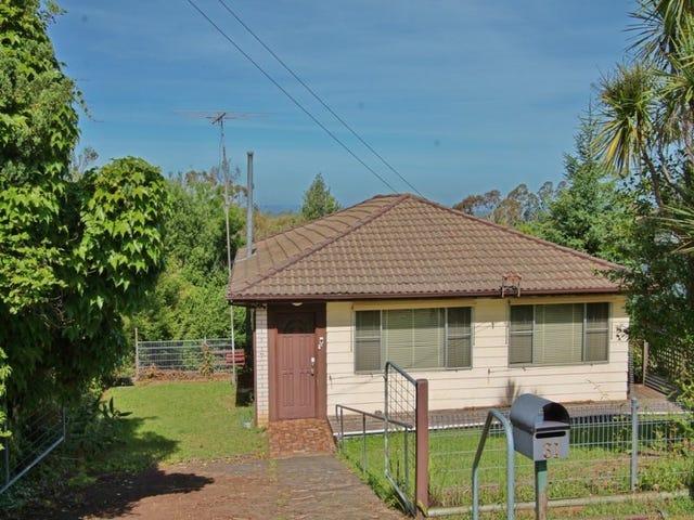 31 Highland Road, Faulconbridge, NSW 2776