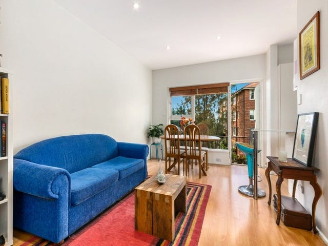 9/243A Old South Head Road, Bondi, NSW 2026