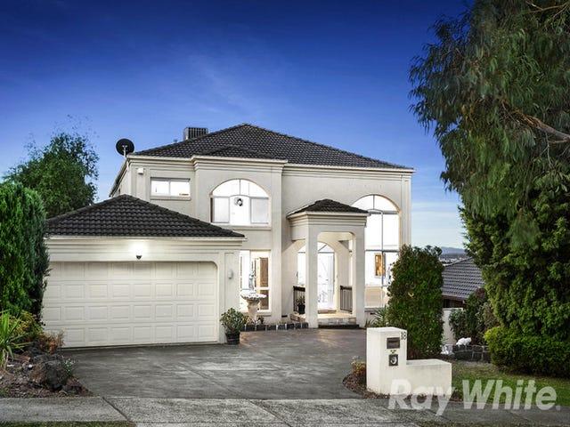 18 Katoomba Drive, Mulgrave, Vic 3170