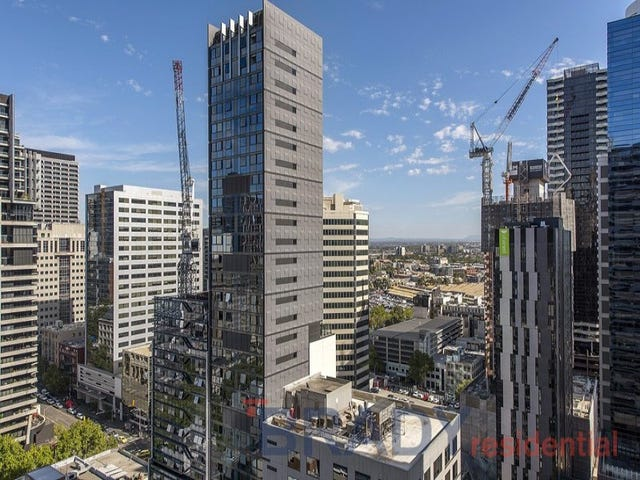 2502/5 Sutherland Street, Melbourne, Vic 3000
