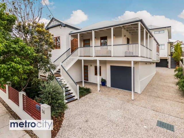 14 Brook Street, South Brisbane, Qld 4101