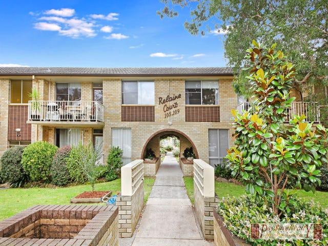 17/105 Burns Bay Road, Lane Cove, NSW 2066