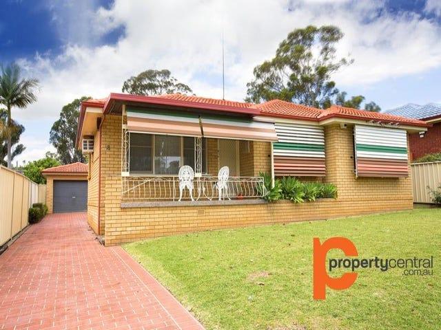18 Arakoon Avenue, Penrith, NSW 2750