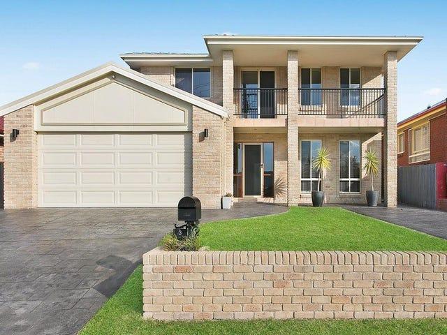 3 Daphne Street, Corrimal, NSW 2518