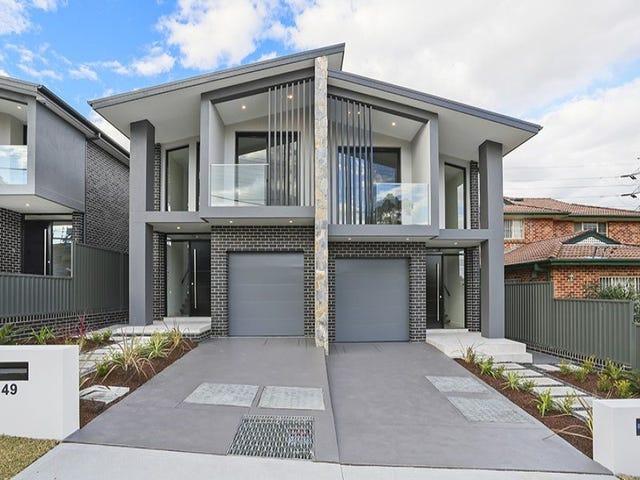 49 Hughes Avenue, Ermington, NSW 2115