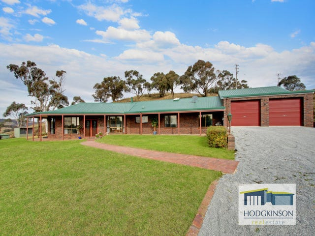 1132 Old Cooma Road, Googong, NSW 2620