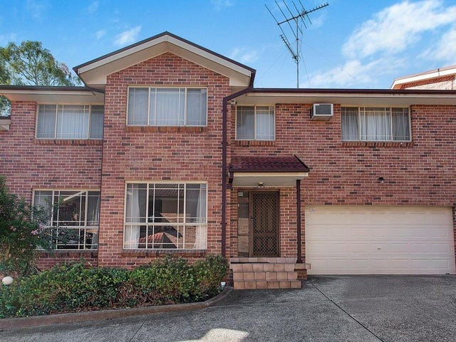 2/60 Jenkins Road, Carlingford, NSW 2118