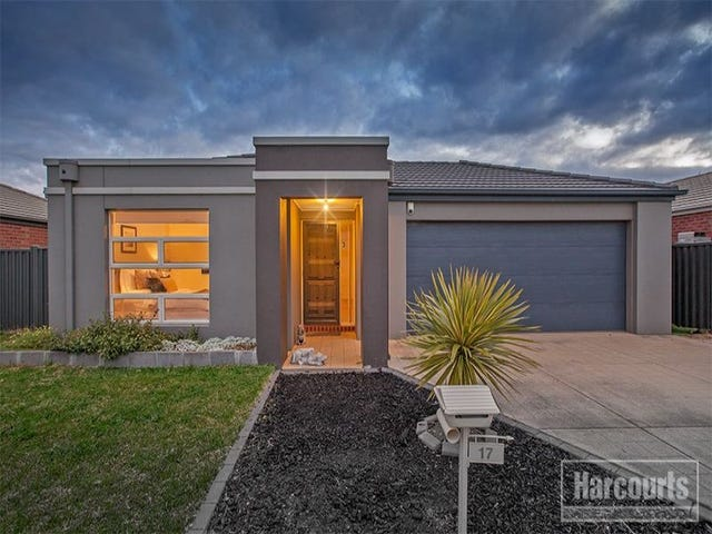 17 Orchard Valley Avenue, Pakenham, Vic 3810