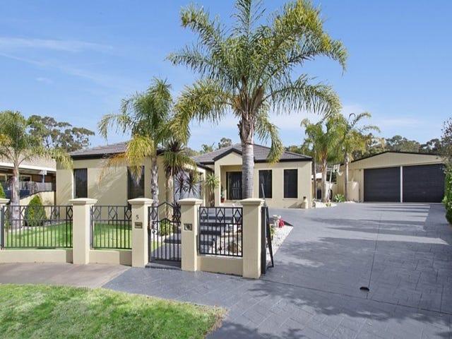 5 Fraser Court, Kangaroo Flat, Vic 3555