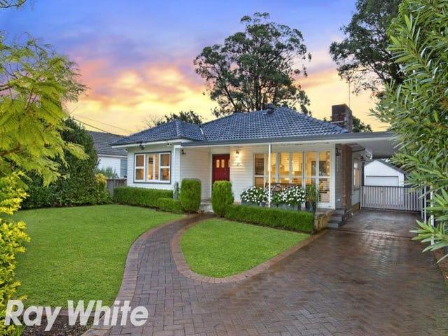 27 Canyon Road, Baulkham Hills, NSW 2153